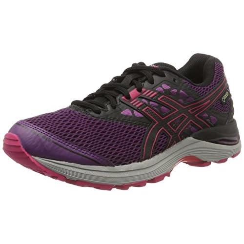 41 7FlxNWJL. SS500  - ASICS Women's Gel-Pulse 9 G-tx Running Shoes