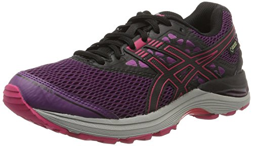 41 7FlxNWJL - ASICS Women's Gel-Pulse 9 G-tx Running Shoes