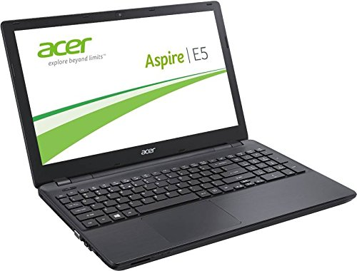 Acer Aspire E5-572G (Core i5 4210U / 4GB / 1TB / 2gb NVIDIA® GeForce® 940M Graphics / Linux / Full HD Display (UN.MV2SI.001) ),Black