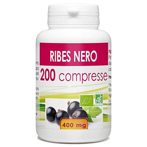 ribes-nero-box-di-200-compresse-da-400-mg