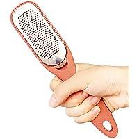 ZCXCC Fußfeile Doppelseitige Fuß Entfernen Abgestorbene Haut SchwielenHarte Skin Scraping Pediküre Messer Fußpflege... preisvergleich bei billige-tabletten.eu