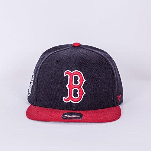 MLB Boston Red Sox Sure Shot 2 Tone '47 Snapback