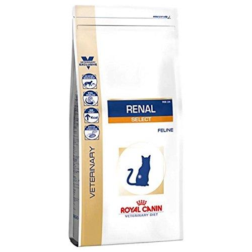 Royal Canin Katzenfutter 1nu07407Veterinary Diet Cat Renal Select Nahrung für Katzen (Katze Nahrung)