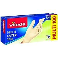 Vileda Multilatex 100 Grocery, M/L