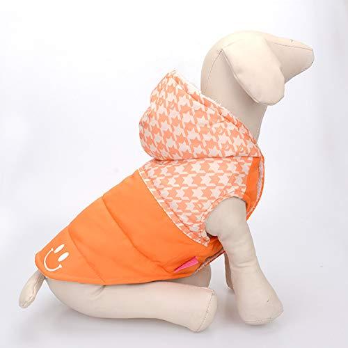 GTMECJ Halloween Hund Haustier Baumwolle Pferd Clip Herbst/Winter Haustier Kleidung Welpen Kostüme