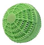 Purclean Ecologica sfera da lavaggio - Il detersivo biologico per gli allergici! Risparmiare ecologicamente detersivo - Numero: 1 unitá