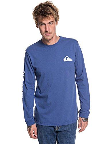 Quiksilver Original Quik Collage - Long Sleeve T-Shirt for Men - Männer