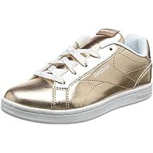 Reebok Royal Complete CLN, Zapatillas de Tenis Para Niñas