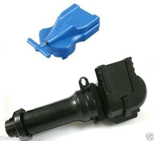 New Beyblade Metal Fusion Fight Power Launcher + Launcher Grip Set *USA (Supplies Beyblade Party)