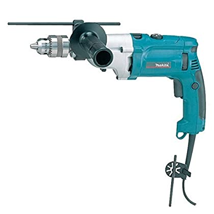 Makita HP2070 - Taladro Percu. 13Mm 1.010W Lla