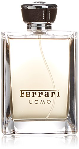 Ferrari uomo - eau de toilette spray, 100ml
