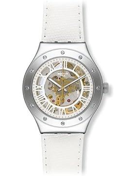 Swatch Unisex Erwachsene-Armbanduhr YAS109