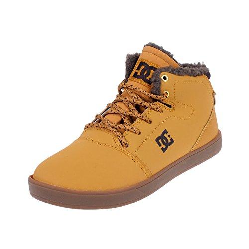DC APPAREL CRISIS HIGH WNT B SHOE WD4, Sneakers Hautes garçon