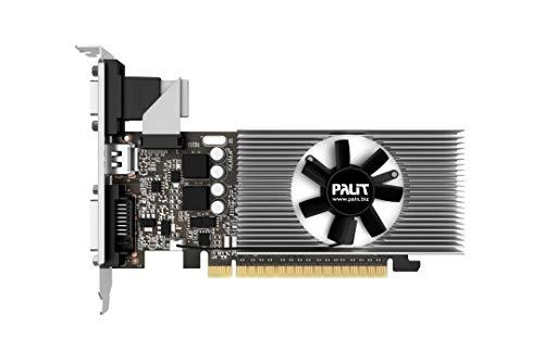 Palit GT730 Grafikkarte (2 GB, GDDR5)