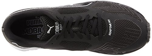 Puma Mobium Ride V2 Herren Lauf Trainer / Schuhe Black