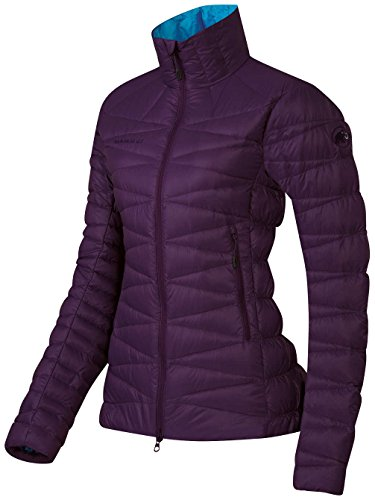 Mammut Miva Light IS Women's Jacket velvet