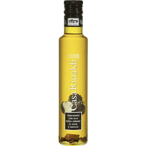 Casa Rinaldi Natives Olivenöl Extra mit TrüffelOlio Tartufo Extra Vergine