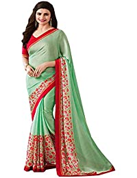 SAREES(Macube Women's Clothing Sarees For Women Latest Color Sarees Collection In Latest Sarees Free Size Beautiful...
