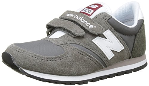 New Balance KE420, Baskets mode mixte enfant