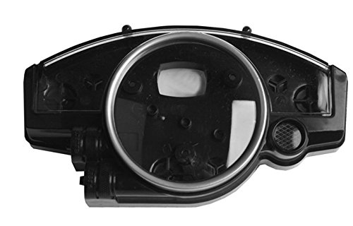 1 PCS Speedometer Tachometer Gauge Clock Motorcycle for sale  Delivered anywhere in UK