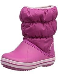Crocs Winter Puff Unisex - Kinder Warm Schneestiefel