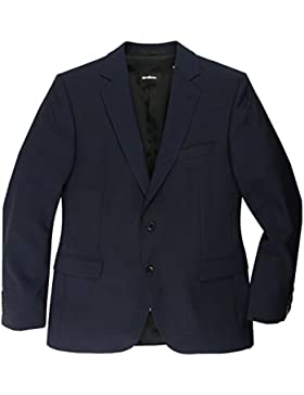 strellson Premium Herren Sakko Blau Bailey-Manhattan 1100008-424-Sakko