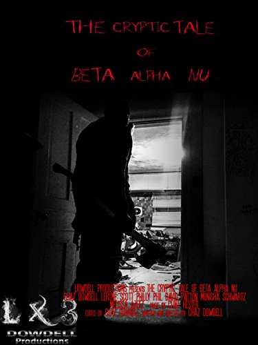 The Cryptic Tale of Beta Alpha Nu Cover
