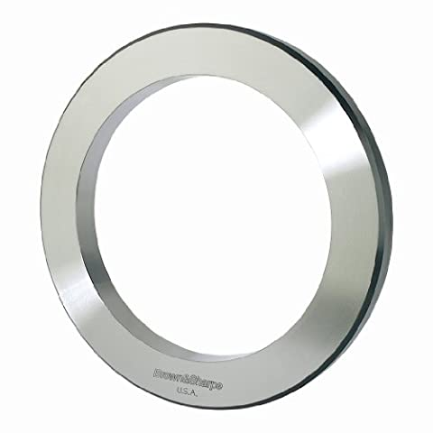 Brown & Sharpe 599-281-7080 Inside Micrometer Setting Ring for Style