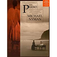 The Piano (Sala Piano Music)
