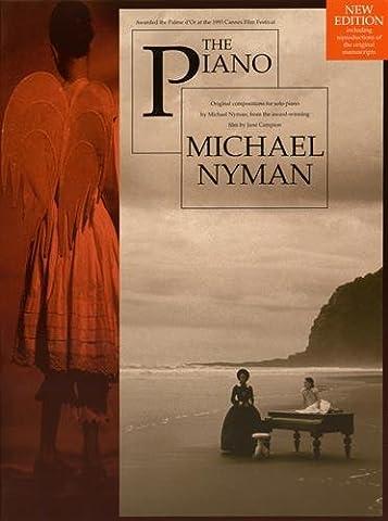 The Piano (la leçon de (Sala Piano Music)