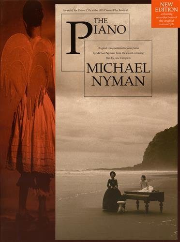 The Piano (la leçon de piano) par Michael Nyman