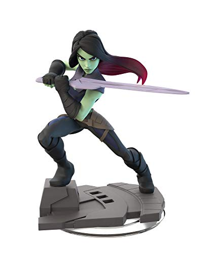 Disney Infinity 2.0: Marvel Super Heroes Playset Guardians – [alle Systeme] - 5