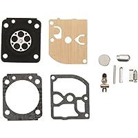 Carburador Reconstruir Kit De Reparación De F / STIHL FS45 / 46/75/80/85 Zama C1q