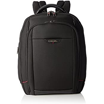 Samsonite Pro Dlx 4 Laptop Backpack Casual Daypack 16