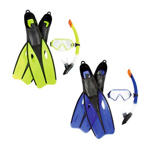 Bestway Kit de plongée dreamdiver, 25023-XGLX15AB13, XL