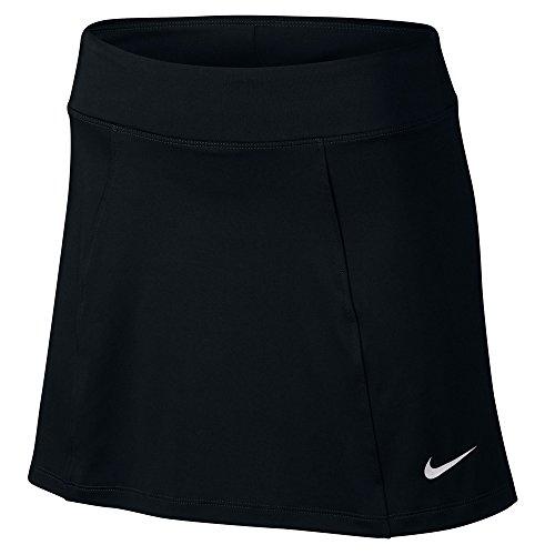 nike-w-nk-dry-skort-kt-14-1-2-tennis-skirt-for-woman-black-black-metallic-silver-xs