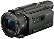 Sony AXP55 4K Handycam with Built-in projector | Exmor R CMOS Sensor | Camcorder