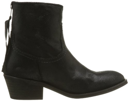Jonak Artiste, Boots femme Noir