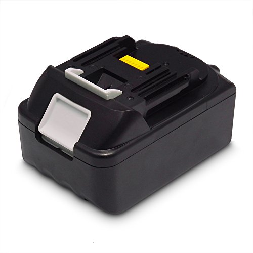 18V 5.0Ah Replacement Batterie pour Makita 18 Volt Coupe-Herbe...