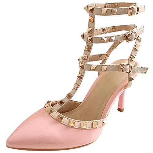 Azbro, Sandali donna Light Pink