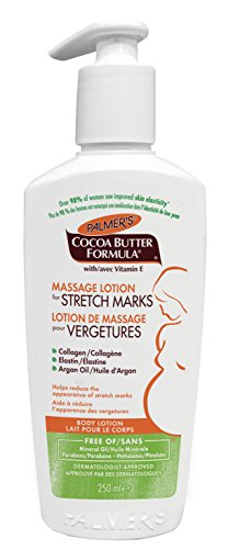 Foto de Palmer's Cocoa Butter Formula Massage Lotion for Stretch Marks 250ml
