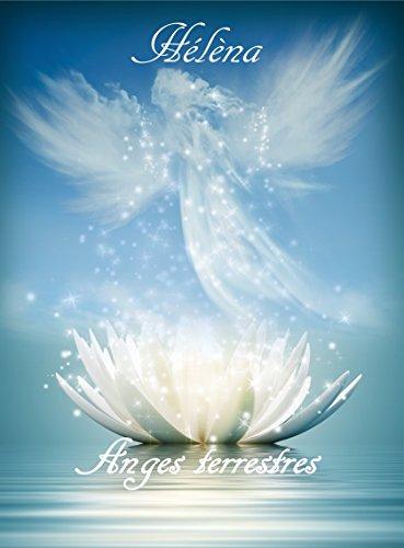 Couverture du livre Anges terrestres
