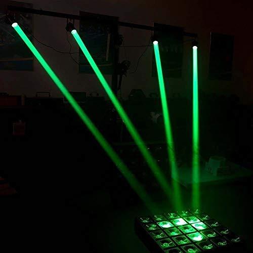 Discokugel Disco Licht Effektstrahler Lichtmixer Stroboskope für Lichttechnik Bühnen- Deko-Leuchtmittel Bühnenlicht LED Party Lampe Disco Lichteffekte Discolicht Partylicht Scheinwerfer