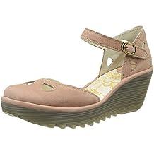 FLYA4|#Fly London Yuna, Zapatos De Tacón Para Mujer