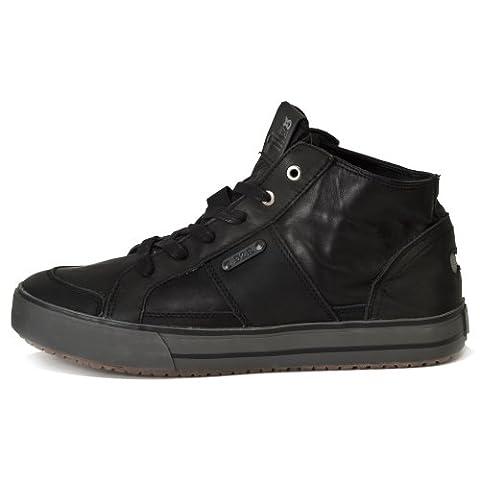 Men's DZR H2O Chaussures SPD pour homme Noir Taille 45