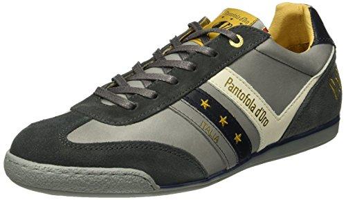Pantofola D'OroVasto Uomo Low - Scarpe da Ginnastica Basse Uomo , Grigio (Grau (.6Xw)), 44