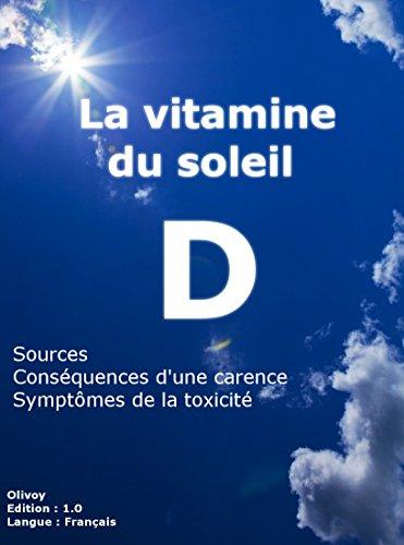 La vitamine Du Soleil D