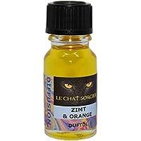 Duftöl von Le Chat Sorcier - Zimt & Orange (10ml) preisvergleich bei billige-tabletten.eu