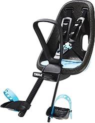 Thule Unisex Baby Vorne Angebrachter Nexxt Mini Fahrradkindersitz Leichter