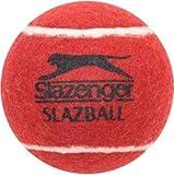 Slazenger Slazball formación pelota de críquet